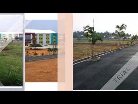 Dtcp Approved Plots for Sale in Saravanampatti, Coimbatore
