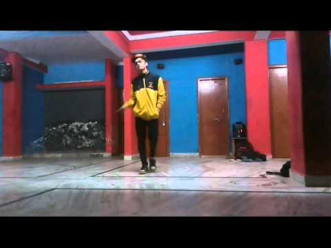 Manja | freestyle dance | Kreetix