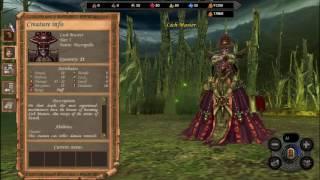 Heroes 5 Duel Tournament Game 1 - vs Palingenesis