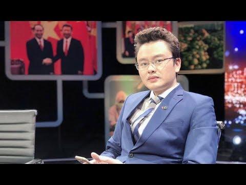 BTV Hữu Bằng lần đầu tiết lộ thu nhập ở VTV, Ngỡ ngàng với mức lương không tưởng của những người VTV