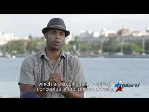 Baile afro-cubano en NY, música cubana en Billboard y regalo de Navidad de Lochte