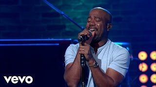 "Darius Rucker - Darius Rucker ""Wagon Wheel"" on Front And Center (live)"