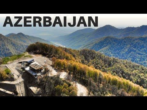 AZERBAIJAN IS BEAUTIFUL! 🇦🇿