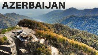 AZERBAIJAN IS BEAUTIFUL!