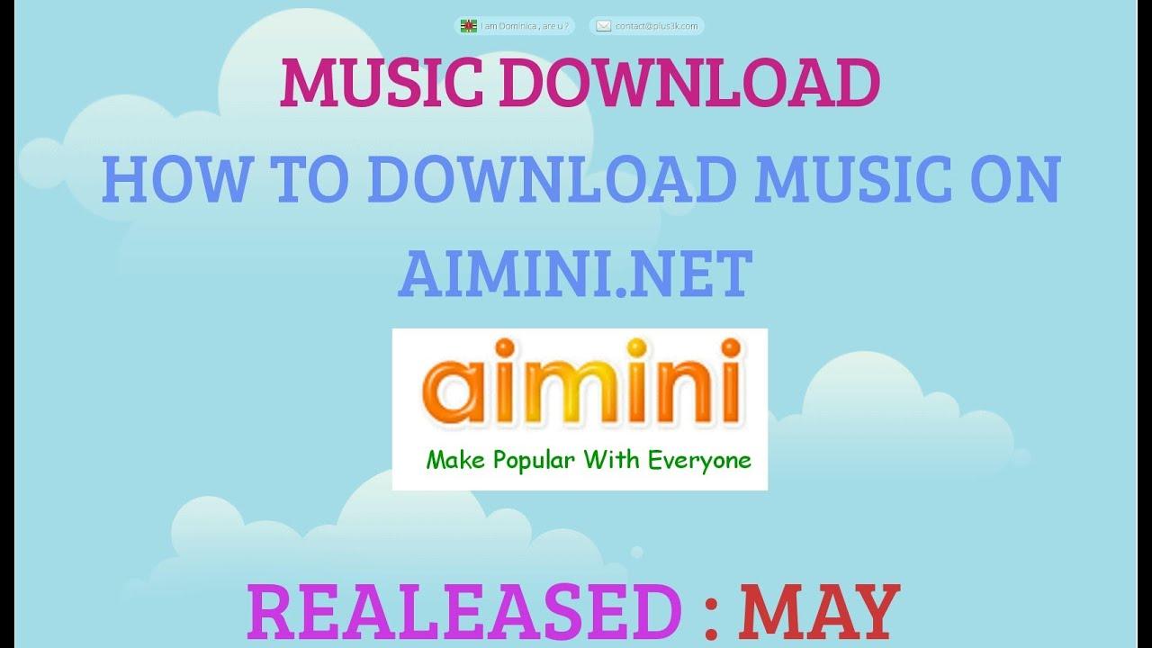 aimini free music