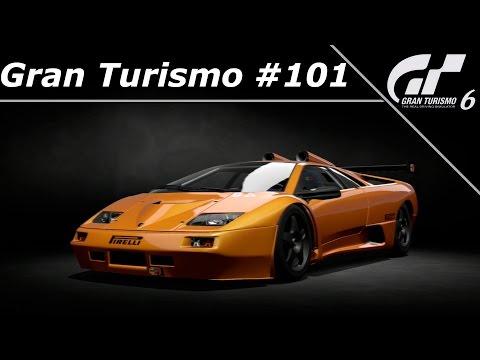 Let's Play Gran Turismo 6 #101 - Das hat sich doch gelohnt!