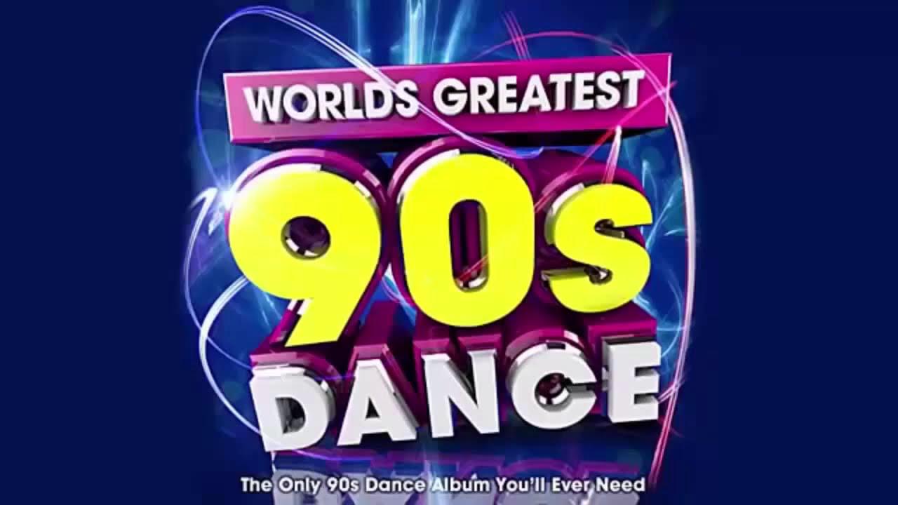 Download 90's Dance - 90's Megamix - Dance Hits Of The 90s Best Dance Music