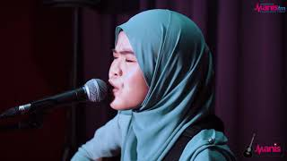Akustik oleh Wani dengan lagunya 'Aku Selalu Setia'