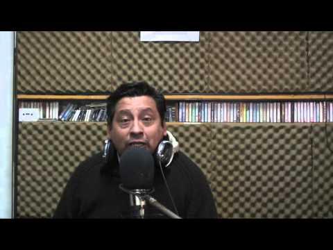 INVITACION DESDE LA RADIO DE SAN SALVADOR DE JUJUY