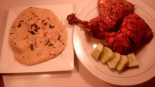Chicken tandoori in oven/chicken tandoori/ chicken tandoori without oven/no oven.