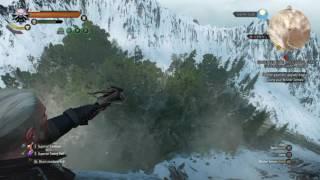 Witcher 3: Secret Riddle Treasure at Ard Skellig