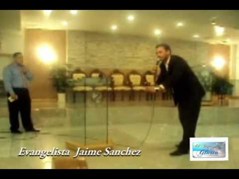 Evangelista Jaime Sanchez