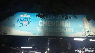 Food review @ Chengmai Restaurant, Kampung Kulim, Wakaf Bharu