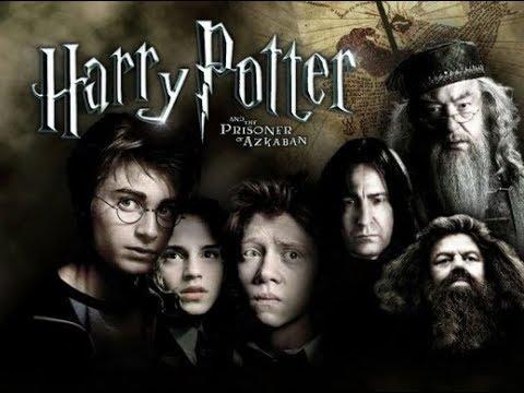 Harry Potter And The Prisoner Of Azkaban 2004 Official Trailer Youtube