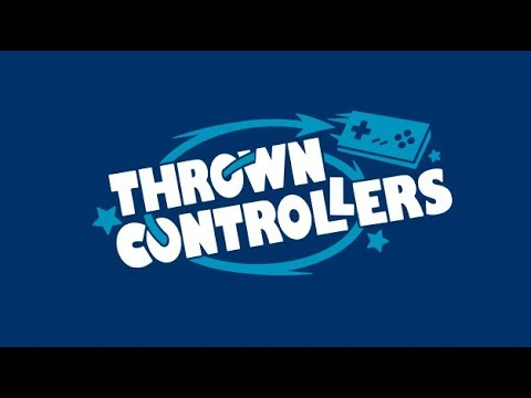 Thrown Controllers Live Returns to Boston!
