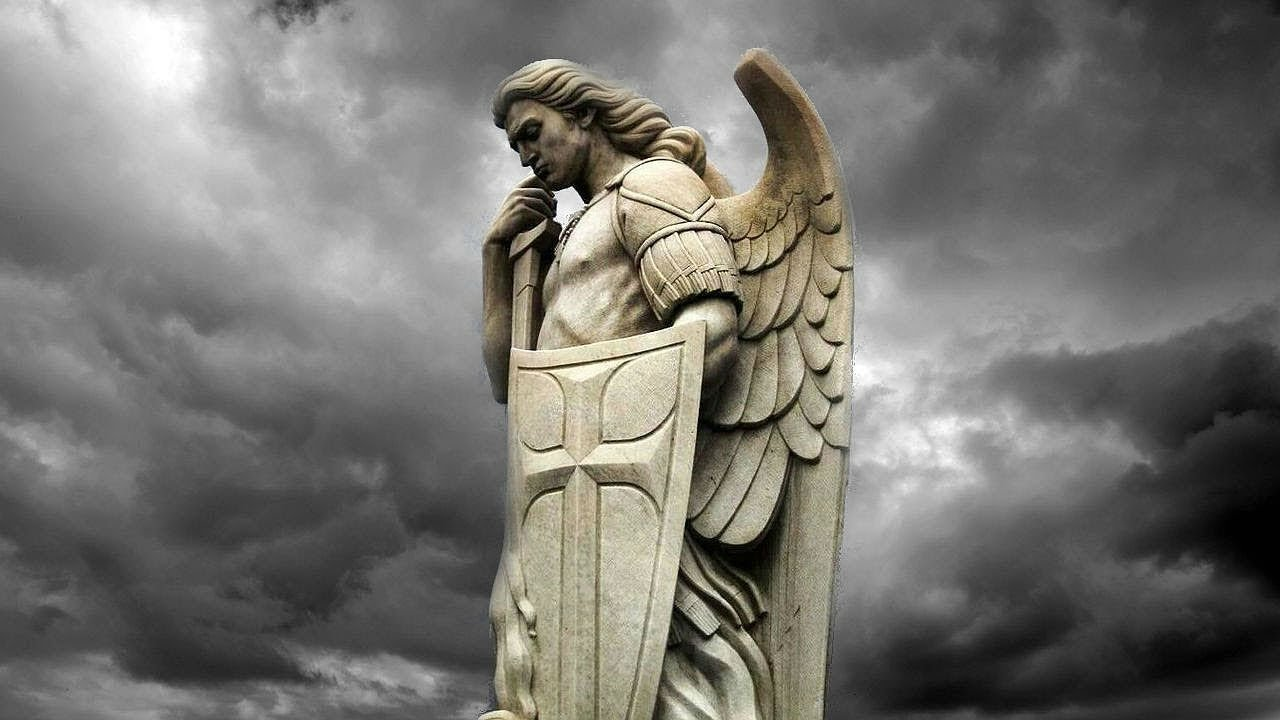 St. Michael the Archangel - Saints & Angels - Catholic Online