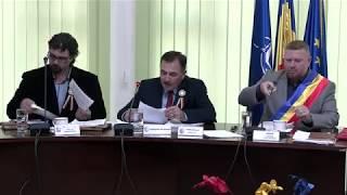 Ședință Consiliul Local Câmpia Turzii (29.11.2018)