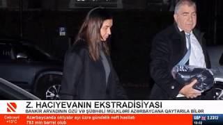 Zamirə Hacıyeva: Məni tək buraxın!
