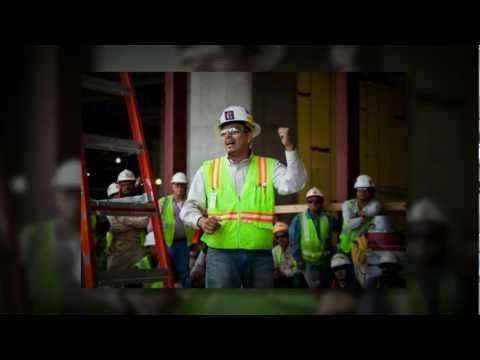 Commercial Industrial Construction Labor Temp Agency Phoenix Scottsdale Tempe Mesa Chandler Arizona