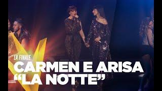 Скачать Carmen Pierri E Arisa La Notte Finale The Voice Of Italy 2019