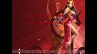 karaoke In amore Gianni Morandi e Barbara Cola Con la voce di Rosi Marchese