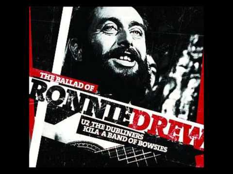 U2, The Dubliners, Kila, A Band of Bowsies - The Ballad of Ronnie Drew