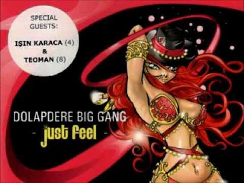 Dolapdere Big Gang - Jailhouse Rock (Official Audio Music)