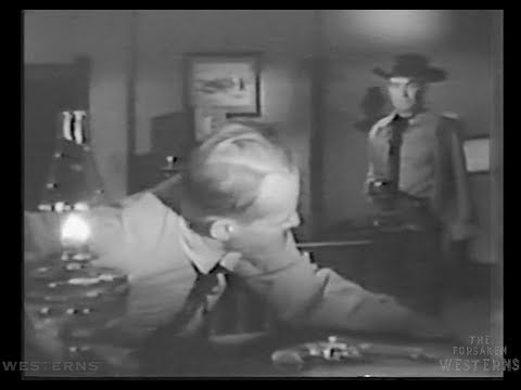 The Forsaken Westerns - Silver Saddle - Tv Shows Full Episodes