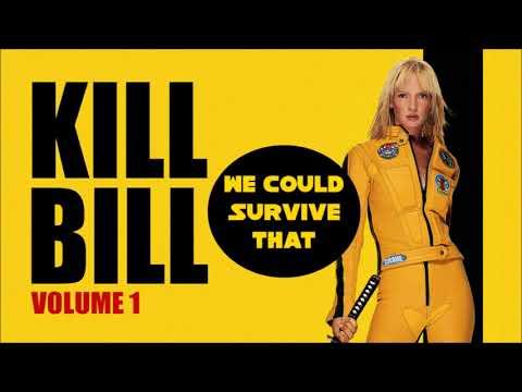 Episode 154- Kill Bill vol 1 (2003)
