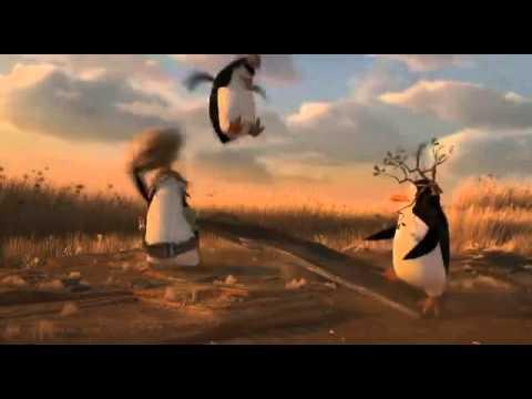 Пингвины из Мадагаскара 3 сезон - смотреть онлайн