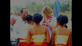 Cambodia and The Grady Grossman School