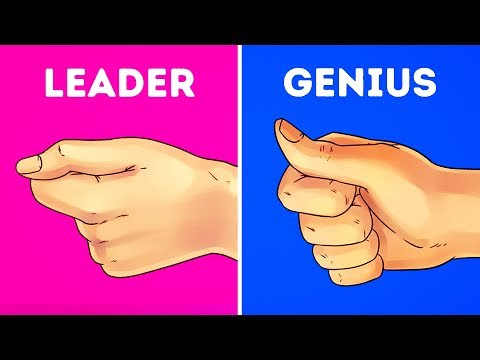 Download Youtube: YOUR FIST SHAPE REVEALS YOUR TRUE PERSONALITY