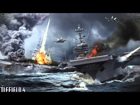 Battlefield 4 Theme Epic Rock [ReMiX]