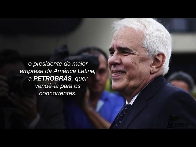 Vender a Petrobrás e abrir a concorrência no país não trarão benefícios para os brasileiros.