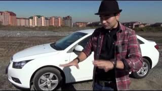 Анти тест драйв.Тест драйв Chevrolet Cruze.Обзор Chevrolet Cruze | Жорик Ревазов.(Обзор популярного автомобиля от компании GM - Chevrolet Cruze,автомобиль является лидером в своем сегменте поэтому..., 2016-02-27T16:23:26.000Z)