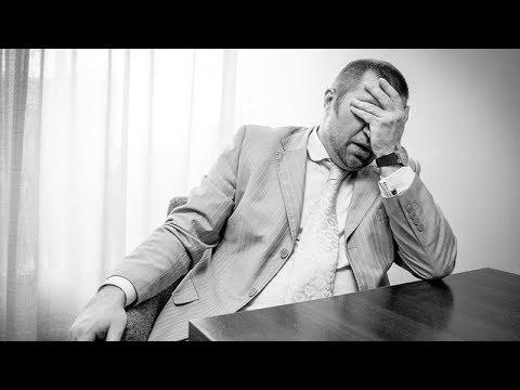 Безнадёга Дмитрия Потапенко