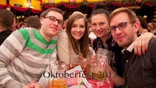 Oktoberfest Monachium 2013 - vlog Thumbnail