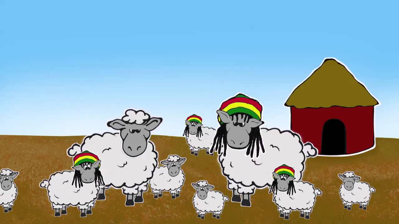Schantall Das Schaf Youtube