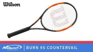 Wilson Burn 95 Countervail