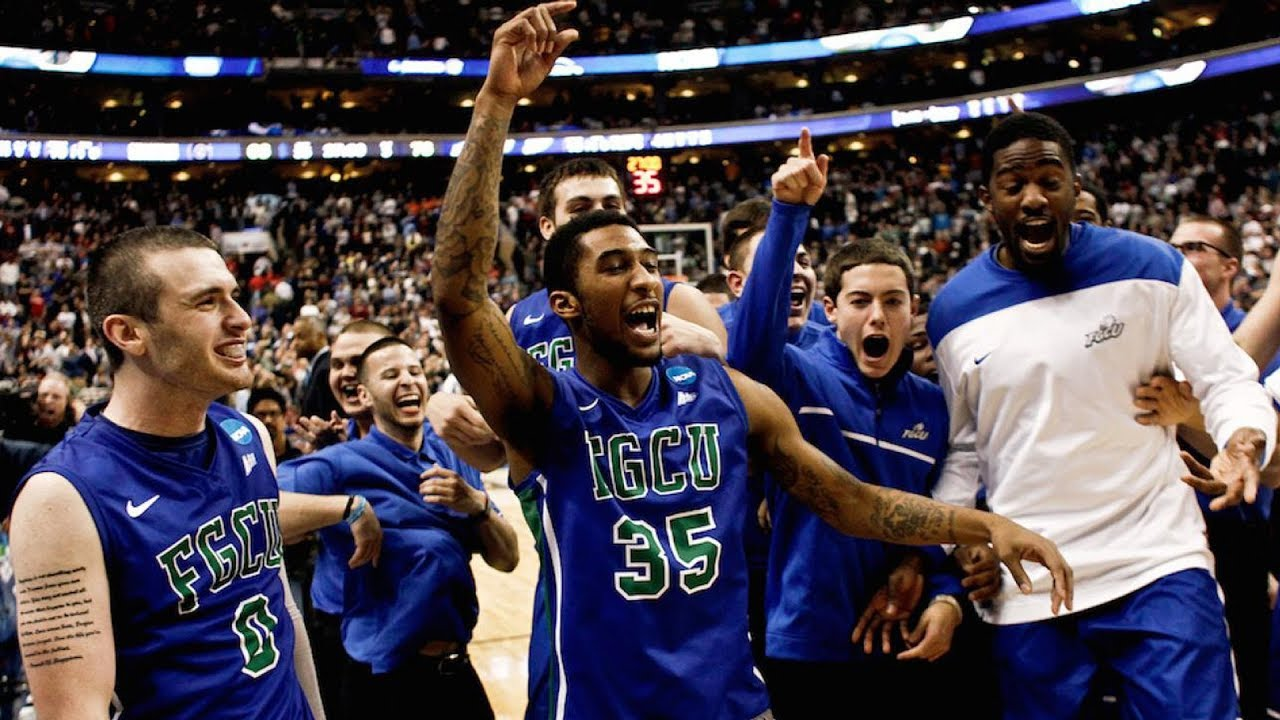 March Madness 2019: The 10 biggest national championship upsets in NCAA Tournament history