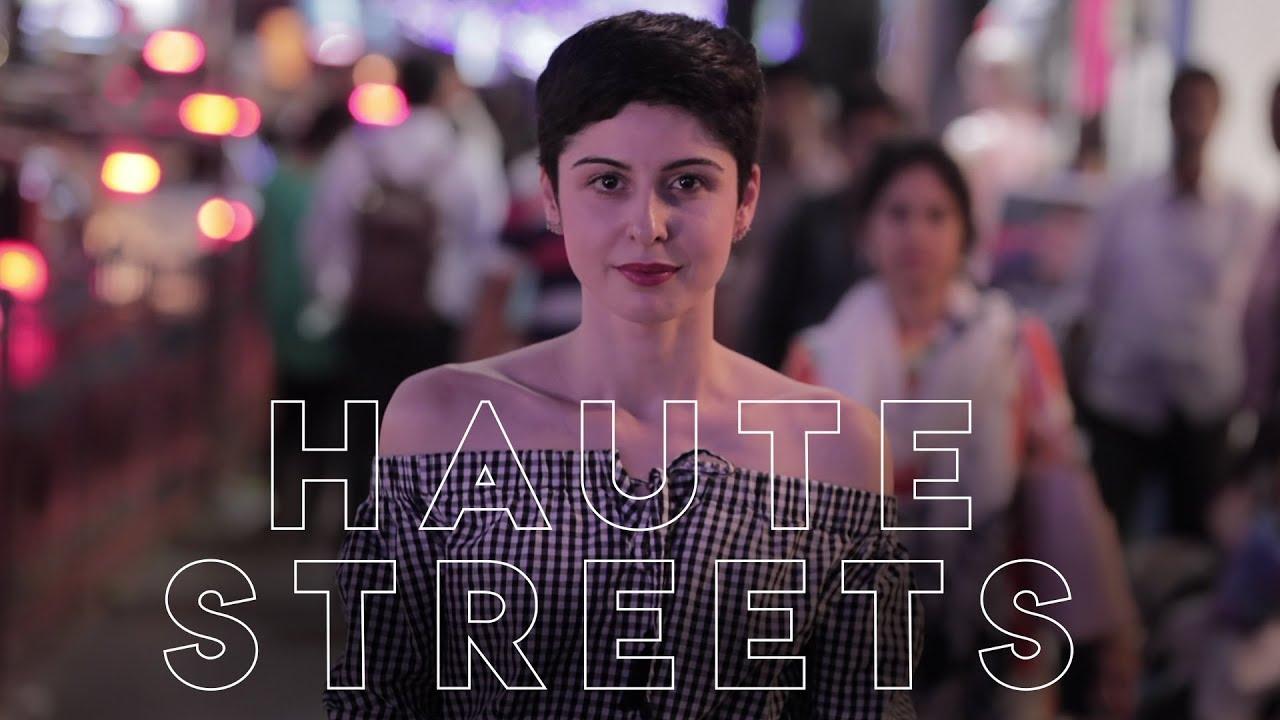 Haute Streets