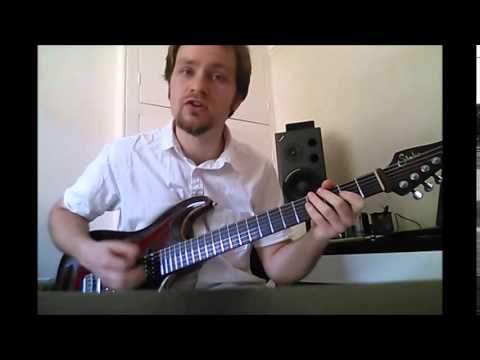 The Small Faces - All or Nothing (Guitar lesson)