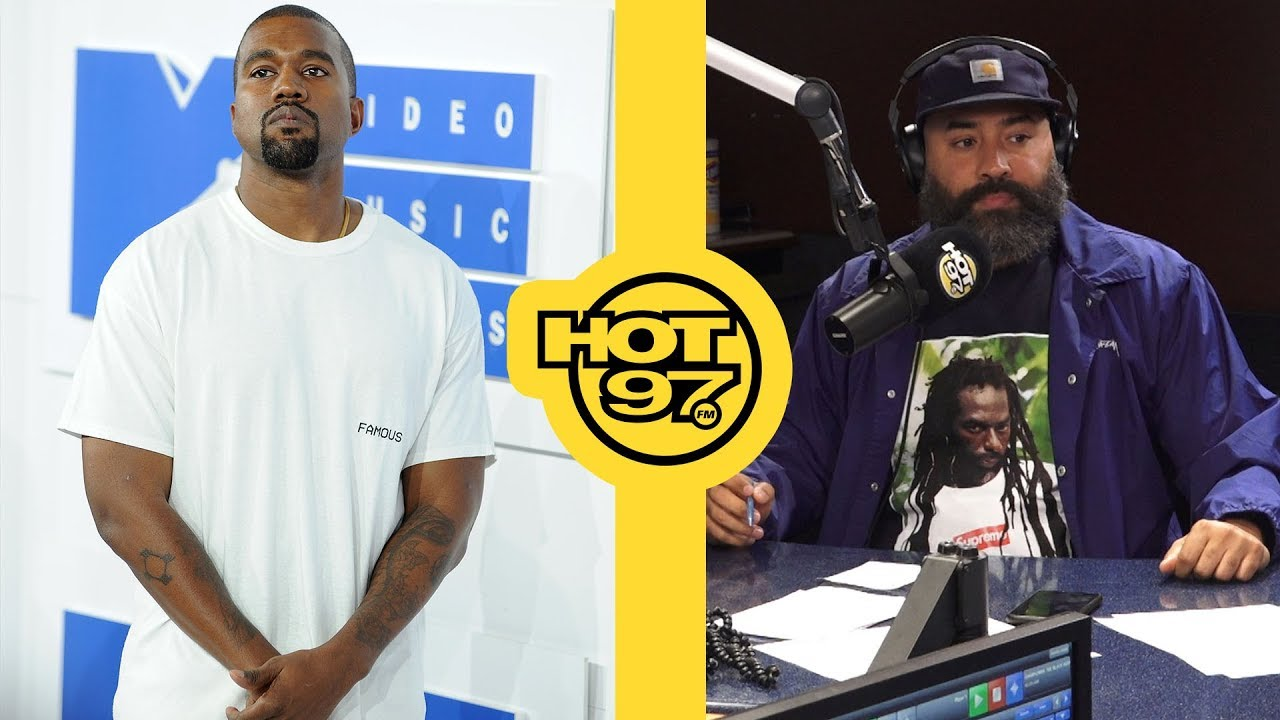 Breaking Down Kanye West's Latest Comments & Road To 'Jesus Is King'