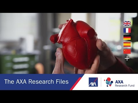 How airplane technology can help prevent heart attacks | Ep#2 | AXA Research Fund
