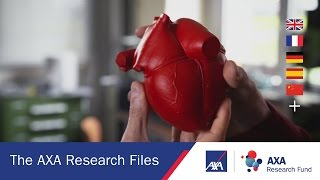 How can an engineer help keep your heart strong?(In this episode of the AXA Research Files, Science Presenter Greg Foot meets Cardiovascular Engineer Professor Barakat to investigate how the mechanical ..., 2015-09-04T16:26:41.000Z)