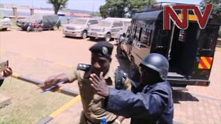 Ensonga za Kirumira zitandise okuwulirizibwa mu kkooti ya Buganda road thumbnail
