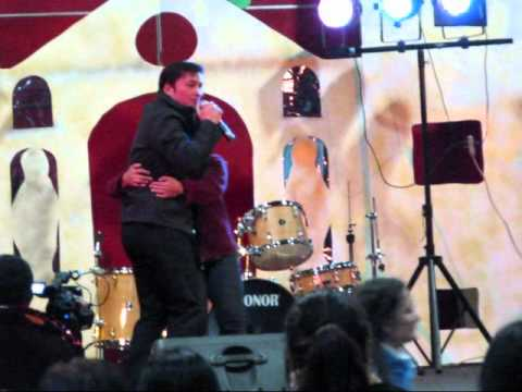 Gabby Concepcion Live in BC 12Dec2010 Part 1 of 3