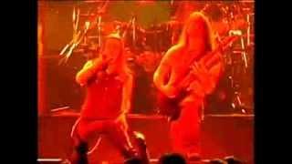 Angra - Winds Of Destination - Feat. Hansi Hürsch - [Live in Japan 2007]