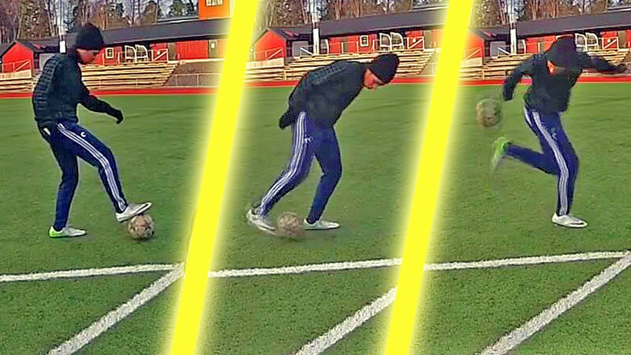 Learn Soccer tricks in 1 Hour !! - Snapitlike