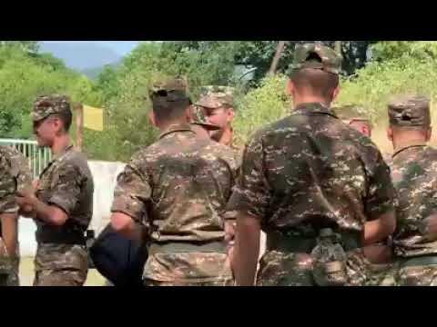 Այսօր մեր զինվոր որդին զորացրվեց և վերադառնում է տուն. Նիկոլ Փաշինյանը տեսանյութ է հրապարակել